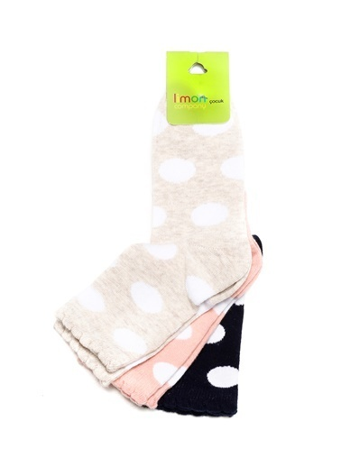 Limon Company Çorap Bej